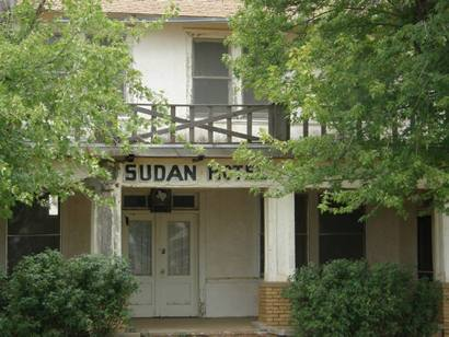dating sudan texas