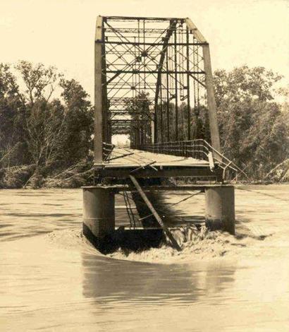 Texas Flood of 1935