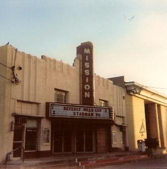stately memories state theater winnsboro texas
