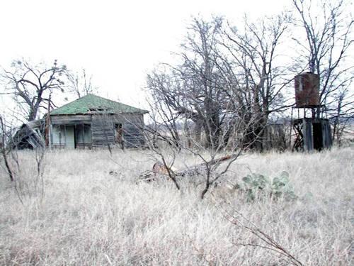 Eolian Texas