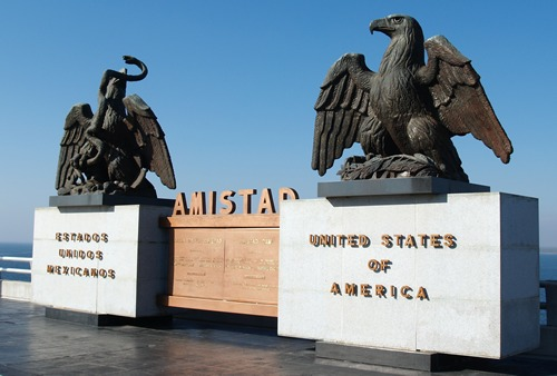 ciudad acuna lake amistad eagles