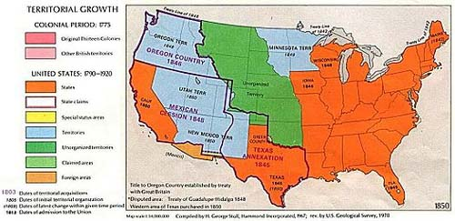 Texas And The California Gold Rush - Map of gold in the us