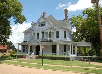 Historic Site Logan Mansion, Shreveport LA
