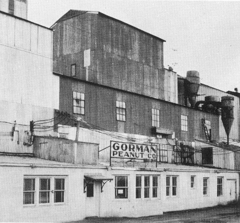 Gorman Tx Historic Photos