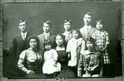 Mackay Texas Historic Mackay And A P And Marie Borden