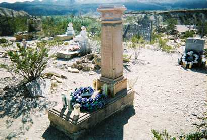 terlingua latino personals Find this pin and more on where we have lived by budger day of the dead altar i love the kitsch design, all the elements put together creating a own style day of the.